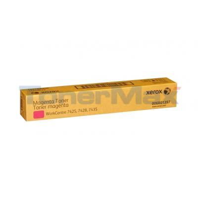 XEROX WORKCENTER 7425 TONER MAGENTA